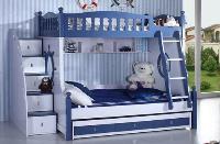 Giường 2 tầng trẻ em cao cấp (M611)