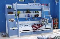 Giường tầng cho bé loại 2 tầng Baby H...
