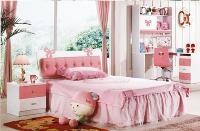 Giường ngủ kiểu công chúa (BABY 860G)