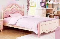 Giường ngủ công chúa (HHM910B-G)