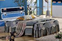 Giường ngủ cho bé trai BABY BL979G - ...