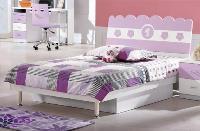 Giường ngủ kiểu công chúa cho bé gái ...