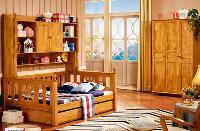 Giường tầng trẻ em - Giường 2